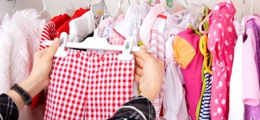 How Do You Recycle Baby Clothes Green Ideas
